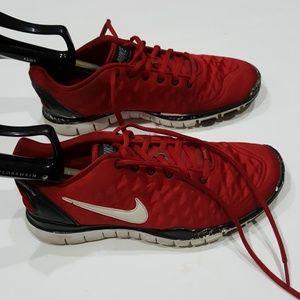 Nike men's shoes size 8.5